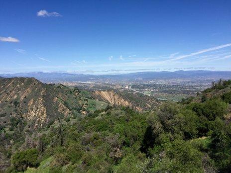 East Canyon