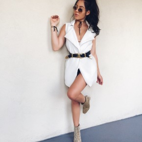 White After Labor Day and other Fashion Rules that were Meant to beBroken
