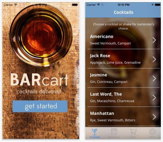 barcart
