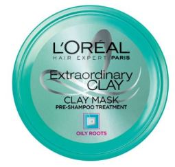 loreal hair mask