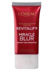 loreal miracle blur