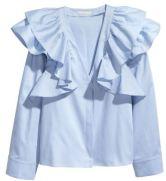 hm blouse