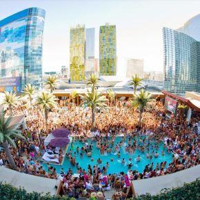 Top 5 Vegas PoolParties
