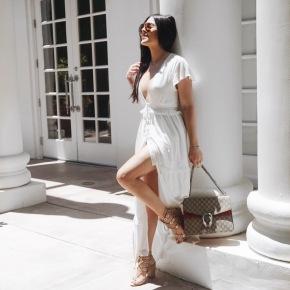 Sun Dress Season