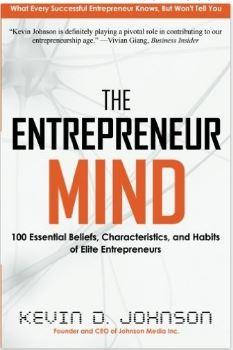 the entrepenuer mind