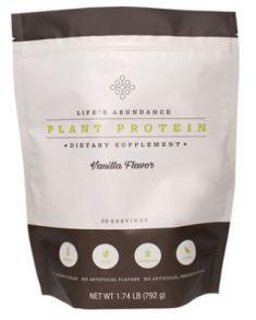 life's abundance protein