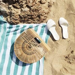Whats in my BeachBag