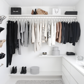 8 Easy Ways to Clean & Organize Your Home