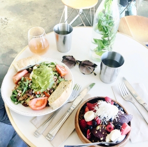 My Favorite LA Brunch Spots