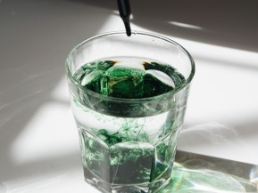 Why I Drink Liquid Chlorophyll