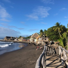 9 THINGS YOU SHOULD KNOW BEFORE TRAVELING TO ELSALVADOR