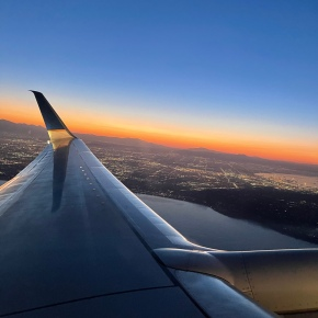3 Things To Do Before a LongFlight